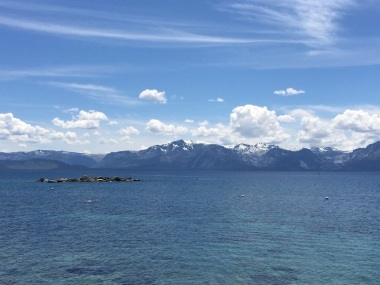 South Lake Tahoe, NV.