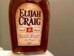 1 Elijah Craig 126-2016